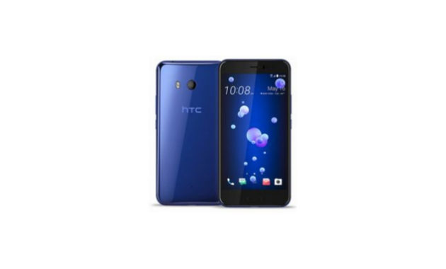 ponsel pintar android flagship htc u12 630x380 » Jangan Ketinggalan! Ini 5 Smartphone Android Flagship Terbaik 2018