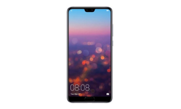 ponsel pintar android flagship huawei p20 630x380 » Jangan Ketinggalan! Ini 5 Smartphone Android Flagship Terbaik 2018