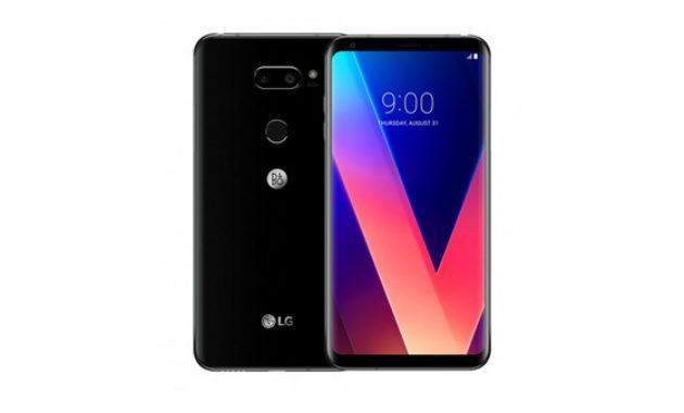 ponsel pintar android flagship lg v30 plus 630x380 » Jangan Ketinggalan! Ini 5 Smartphone Android Flagship Terbaik 2018