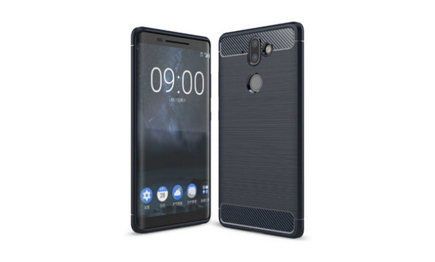 ponsel pintar android flagship nokia 9 630x380 » Jangan Ketinggalan! Ini 5 Smartphone Android Flagship Terbaik 2018