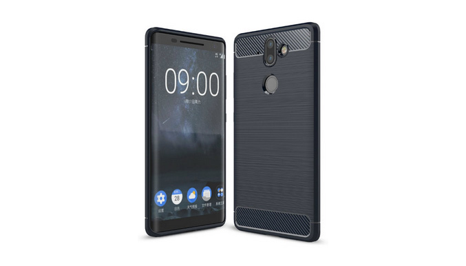 ponsel pintar android flagship nokia 9 » Ini Bocoran Spesifikasi Smartphone Android Terbaru Realme 5