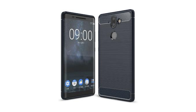 ponsel pintar android flagship nokia 9 » Jangan Ketinggalan! Ini 5 Smartphone Android Flagship Terbaik 2018