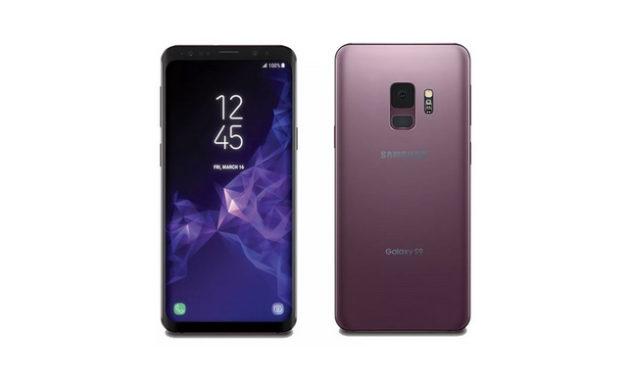 ponsel pintar android flagship samsung galaxy s9 630x380 » Jangan Ketinggalan! Ini 5 Smartphone Android Flagship Terbaik 2018