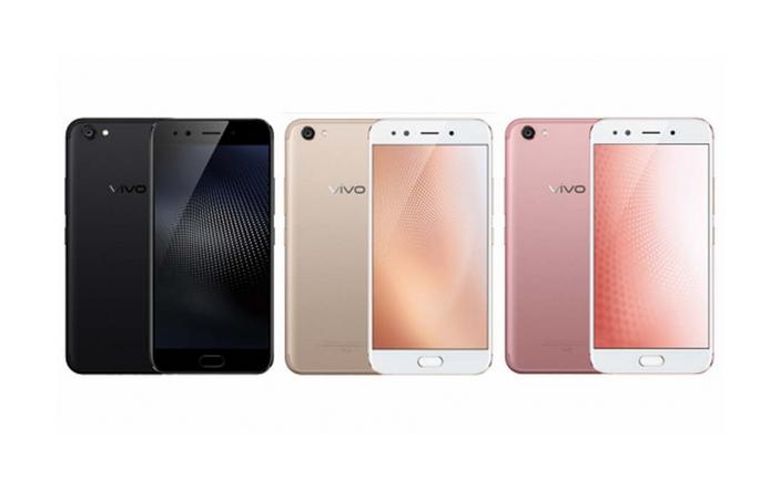 ponsel vivo x9s plus » Ini Dia Fitur Unggulan Hp Android  ZTE Axon 10 Pro