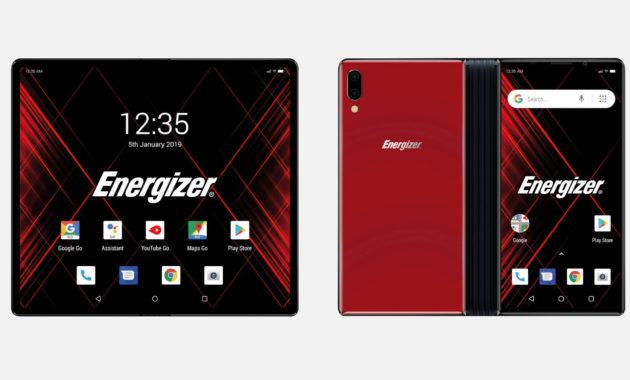 review fitur harga spek hp android energizer power max p8100s 630x380 » Energizer Power Max P8100S, Smartphone Lipat Dengan Kapasitas Baterai Terbesar