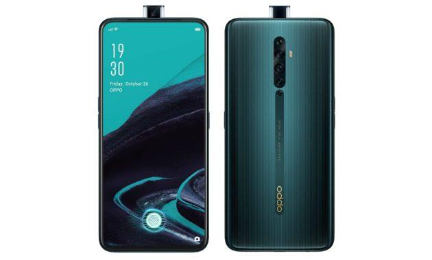 review fitur harga spek hp android oppo reno 2f 630x380 » Oppo Reno 2F, Smartphone Quad Kamera Dengan Layar Tanpa Poni