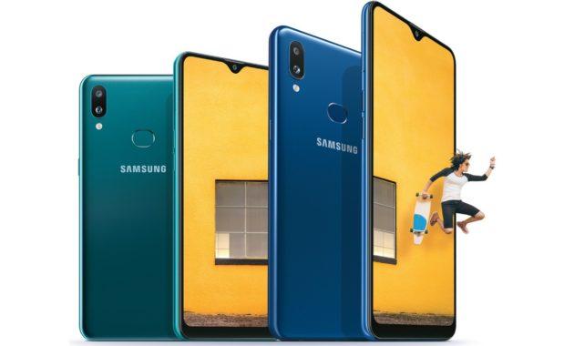 review fitur harga spek hp android samsung galaxy a10s 630x380 » Samsung Galaxy A10s, Smartphone Murah Meriah Dengan Kamera Juara
