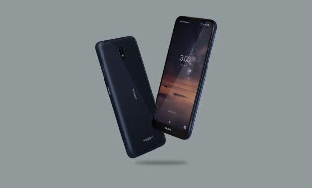 review fitur harga spek nokia 3v 630x380 » Punya Layar dan Baterai Besar, Nokia 3V Cuma Dibanderol 2 Jutaan Rupiah