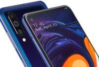 review fitur harga spek samsung galaxy a60 200x135 » Samsung Galaxy A60, Smartphone Mid Level Dengan Layar Berlubang