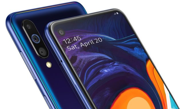 review fitur harga spek samsung galaxy a60 630x380 » Samsung Galaxy A60, Smartphone Mid Level Dengan Layar Berlubang