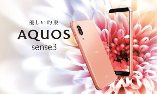 review fitur harga spek sharp aquos sense3 630x380 » Sharp Aquos Sense3, Smartphone 3 Jutaan Dengan RAM 4 GB