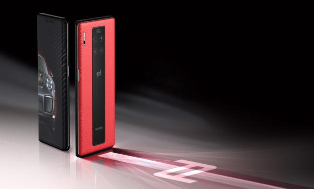 review fitur harga spek smartphone android huawei mate 30 rs porsche 630x380 » Huawei Mate 30 RS Porsche, Smartphone Mate 30 Pro Seri Eksklusif