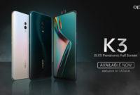 review fitur harga spesifikasi oppo k3 200x135 » Oppo K3, Smartphone 3 Jutaan Rupiah Dengan SoC SD 710