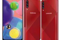 review fitur harga spesifikasi samsung galaxy a70s 200x135 » Resmi Rilis di India, Begini Spesifikasi Samsung Galaxy A70s