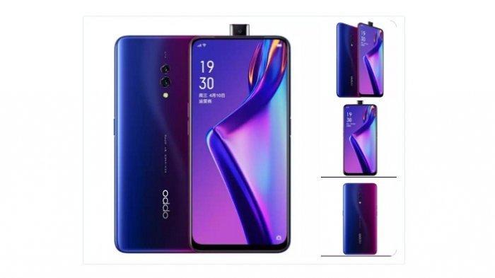 review hape android oppo k3 » Spesifikasi dan Harga Oppo K3 yang Resmi Rilis Bulan Mei Ini