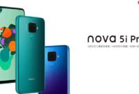 review harga fitur spesifikasi huawei nova 5i pro 200x135 » Huawei Nova 5i Pro, Smartphone Kelas Menengah Dengan 4 Kamera