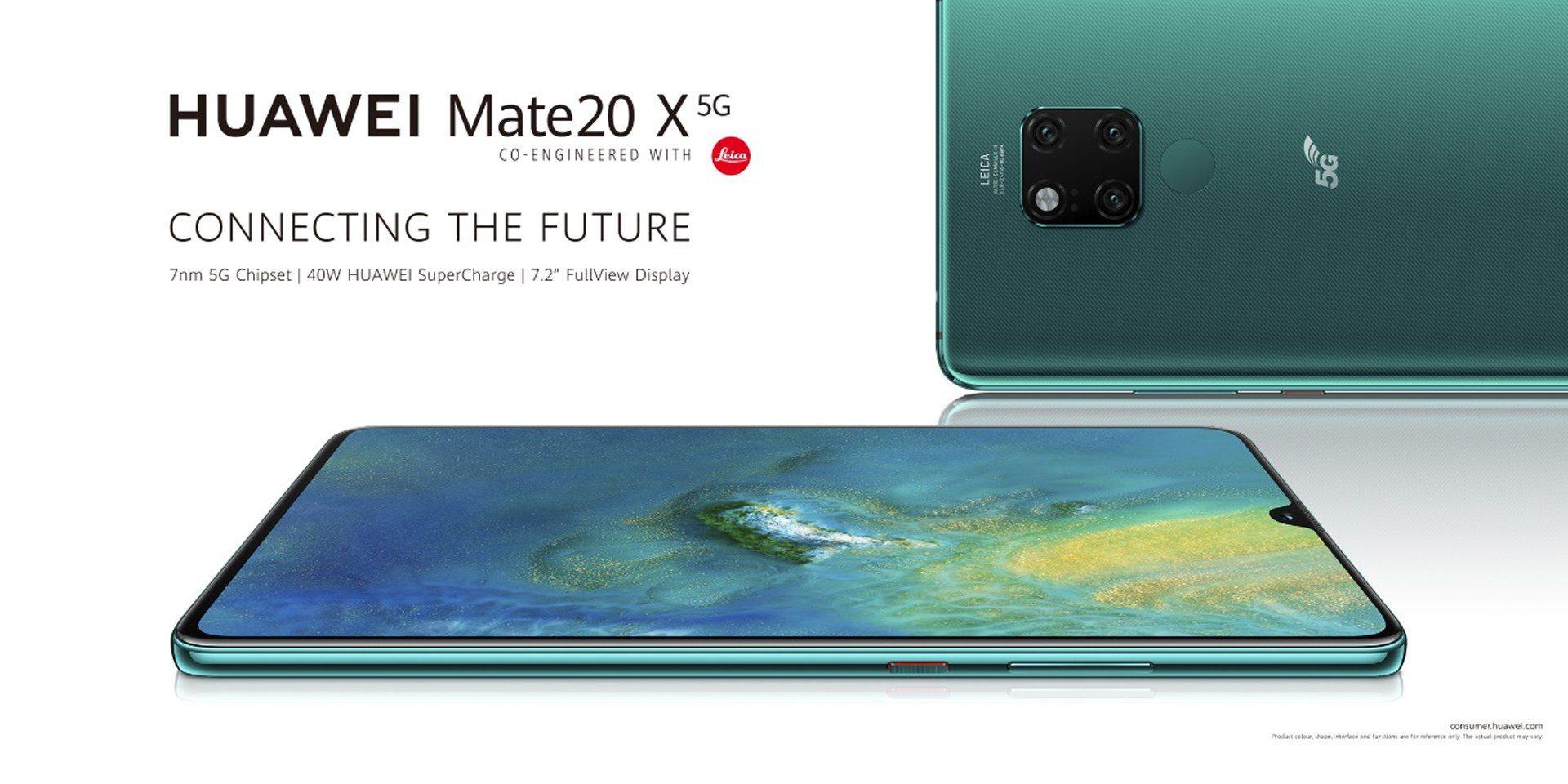 review hp android huawei mate 20x5g » Spesifikasi Lengkap Ponsel Android Terbaru Huawei Mate 20 X 5G