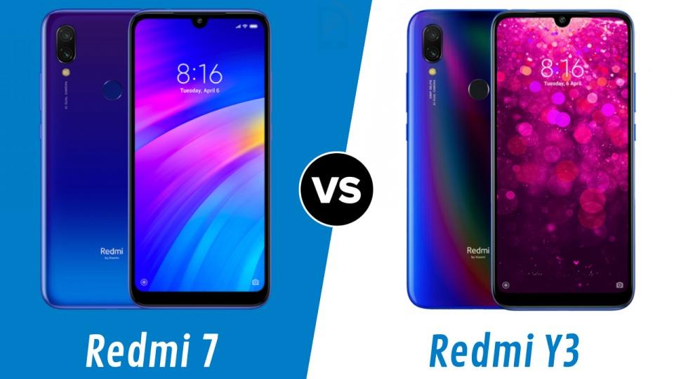 review pendek hp android xiaomi redmi y3 » Spesifikasi dan Harga HP Android Xiaomi Redmi Y3, Seri Baru dengan Kemampuan Mumpuni