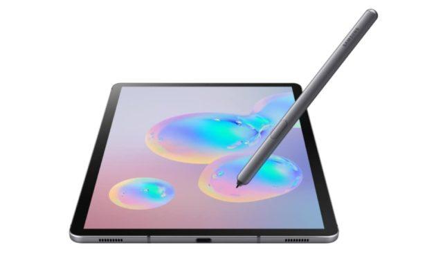 review tablet android samsung galaxy tab s6 630x380 » Bawa Spek Luar Biasa Garang, Samsung Galaxy Tab S6 Layak Jadi Incaran
