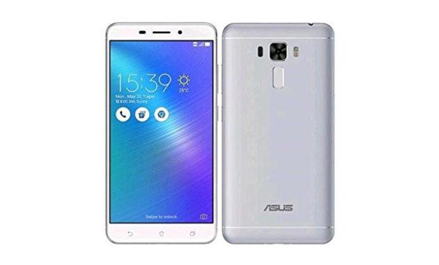 smartphone android bodi metal asus zenfone 3 max 630x380 » Inilah Rekomendasi HP Android Dengan Body Bermaterial Metal Terbaik