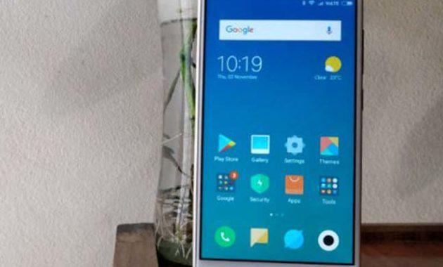 spesifikasi dan fitur ponsel xiaomi redmi y1 630x380 - Harga Xiaomi Redmi Y1 Terbaru dengan Spesifikasi RAM 4 GB