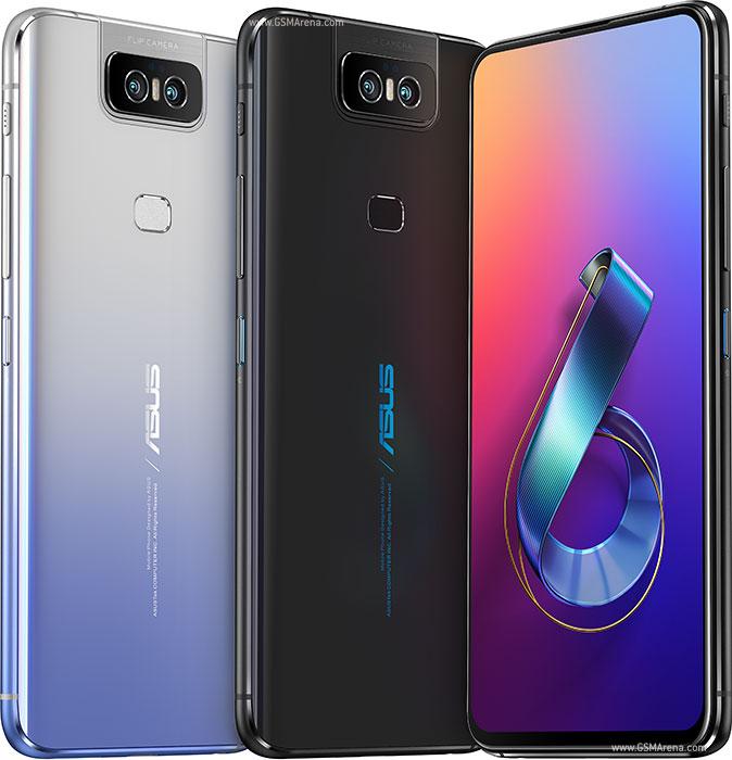 spesifikasi ponsel android asus zenfone 6 zs630kl » Spesifikasi Asus Zenfone 6 ZS630KL, Seri Terbaru dengan Peningkatan Paling Besar