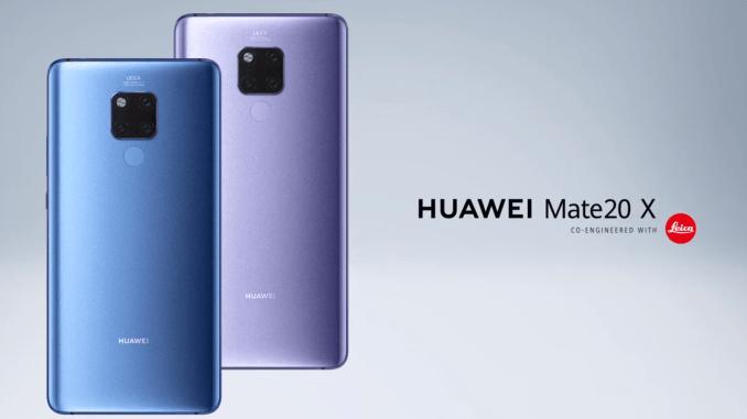 spesifikasi ponsel android huawei mate 20x5g » Spesifikasi Lengkap Ponsel Android Terbaru Huawei Mate 20 X 5G