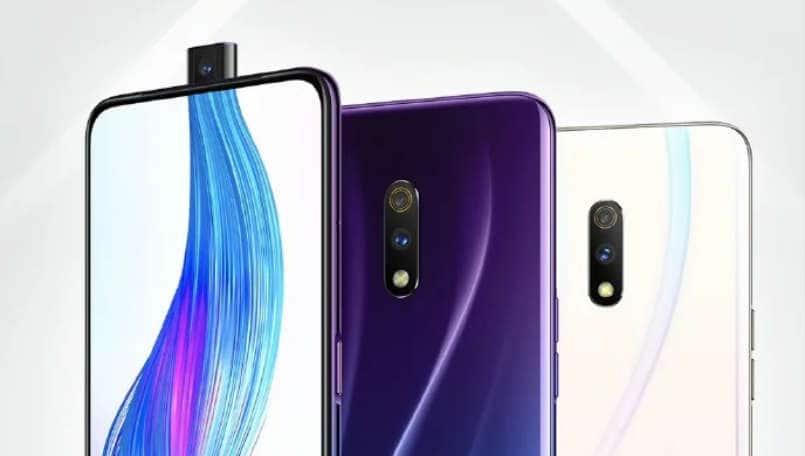 spesifikasi smartphone android realme x » Realme X, Smartphone Android Fitur Keren Berlimpah Harga Terjangkau