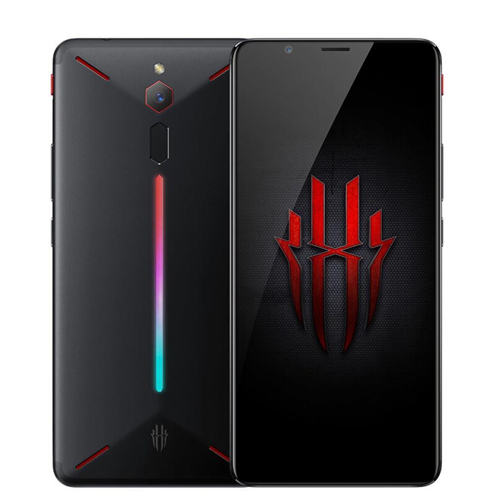tampilan keren handphone android zte nubia red magic 3 » Spesifikasi Lengkap Smartphone Android ZTE Nubia Red Magic 3